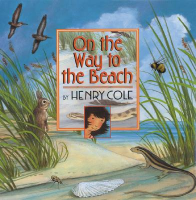 On the Way to the Beach By Cole, Henry